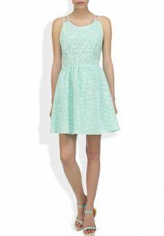 Платье Naf Naf 5 190руб.