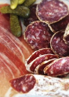 SUPER BOWL MUST-HAVE 2014: everyone loves to snap on charcuterie from St. James Cheese Company