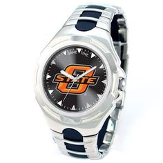 Oklahoma State Cowboys NCAA Mens Victory Series Watch
