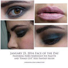 January 23: Face of the Day #Eyebrows #AnastasiaBeverlyHills #DipBrow #Ebony #Eyeshadow #NARS #NARSissit #EyePalette #EyeLiner #Zoeva #CatEye #Pen #UrbanDecay #Primerpotion #Mascara #PhysiciansFormula #primer #BareMinerals #PrimeTime #Foundation #MAC #Matchmaster #Concealer #Custard #Finalcut #SexFantsy #SkinFinish #Bronze #Lips #NYX #BabyPink #makeupBrushes #Zoeva #104 #106 #127 #227 #230 #231 #234 #317 #makeup #beauty #cosmetics #fotd #addict #beautyblog #blog #beautyblogger #bblogger