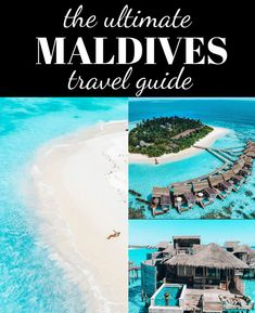 Der ultimative Luxus-Malediven-Reiseführer – Jetset Christina – Jetset Christina – Join in the world Maldives Honeymoon, Best Honeymoon Destinations, Maldives Travel, Travel Destinations, Holiday Destinations, Maldives Family Resorts, Maldives Trip, Honeymoon Ideas, Bora Bora