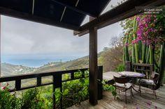 Sublime Sea View Malibu Hideaway in Malibu