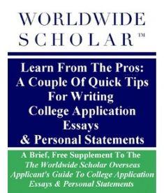 personal essays magazines