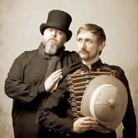 THE DUCKWORTH LEWIS METHOD (Neil Hannon and Thomas Walsh) announce Sticky Wickets 2013 UK tour. Divine cricketing pop duo herald release of second album with autumn shows,