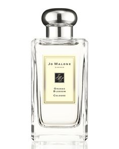 Jo Malone London Orange Blossom Cologne, 3.4 oz. DetailsThe scent of clementine leaves in the morning dew sparkles above a heart of orange blossom and water lily, transporting the wearer to a garden o