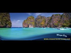 Phi Phi Island Tour by speedboat from Phuket Thailand..Everything you need to know for a safe speedboat trip to Koh Phi Phi price starts at 2,100 thb....