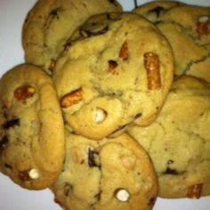 Not Your Mama's Cookies! Recipe | Just A Pinch Recipes