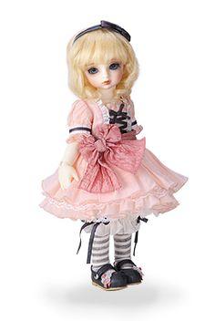 "Yo-SD Girl ""Little Alice"""