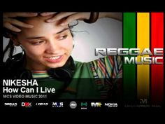 Mikesha - How Can I Live - YouTube