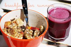 Red cabbage+carrot+celery+green apple