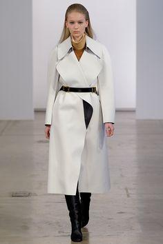 b7e4494a28e9 Calvin Klein Collection Pre-Fall 2013 Fashion Show Collection: See the  complete Calvin Klein