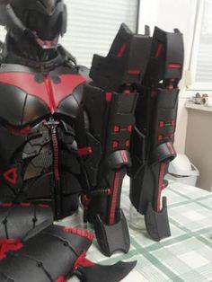 batman beyond cosplay 5