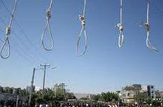 NCRI – The Iranian regime's henchmen hanged six prisoners on Sunday in two prisons in the southern cities of Shiraz and Kerman. A group of four prisoners were hanged in Adelabad Prison in the city of Shiraz, according to reports received from Iran....