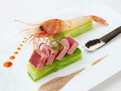 ラ・ロシェル山王店のお料理   レストランウェディングなら 他にはない情報多数掲載 SWEET W TOKYO WEDDING