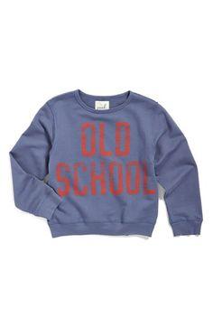 Peek+'Old+School'+Graphic+Sweatshirt+(Toddler+Boys,+Little+Boys+&+Big+Boys)+available+at+#Nordstrom