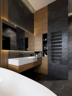 awesome 46 Beautiful Bathroom Sinks Design to Transform the Usual Look