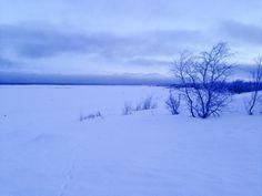 @ Abisko, Sweden