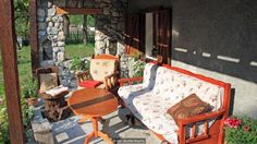 An ancient code dictates Albania's generous hospitality (Credit: Credit: Ian Bottle/Alamy)