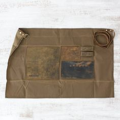 We are very excited about our best selling gift so far this year, our Leather and Canvas Aprons. We've got 3 different styles that make wonderful gifts for Uk Fashion, Aprons, Different Styles, Messenger Bag, Khaki Pants, Satchel, Canvas, Leather, Blog