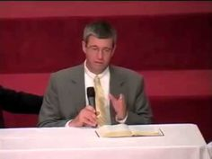 Paul Washer Talks About The Christian Persecution That Is Coming To America New World Order - YouTube