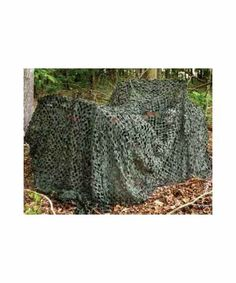 Camouflage net til Militær, jagt, hardball, airsoft, paintball etc.