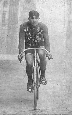 Artur Dias Maia, renowned Portuguese rider in the 20s and 30s of the last century.
