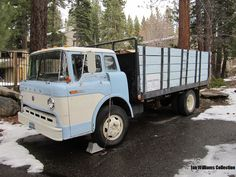 Curbside Classic: The Almost Immortal Ford C-Series COE