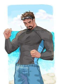 Overwatch Reaper, Overwatch Fan Art, Overwatch Wallpapers, Fantasy Art Men, Art Of Man, Guy Drawing, Bear Art, Cute Anime Guys, Character Design Inspiration
