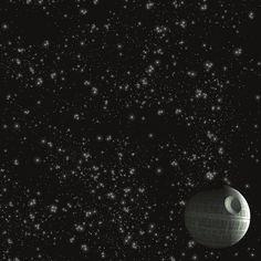 Star Wars: Star Wars 12 x 12 Paper