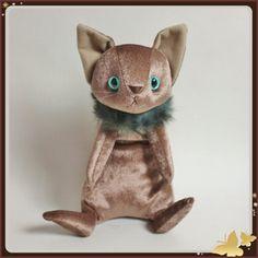 【楽天市場】Cuddly(カドリー) ねこのぬいぐるみ 猫のナルシス ベージュ(ミルクティー/Narcisse Milk-tea)[※メール便不可]:セレジオーネ(インテリア雑貨)