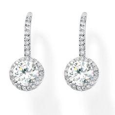 PalmBeach Jewelry 4.43 TCW Round Cubic Zirconia Silvertone Halo Drop Earrings Palm Beach Jewelry,http://www.amazon.com/dp/B00E7W1WLI/ref=cm_sw_r_pi_dp_DXQlsb13QR7J3JZM