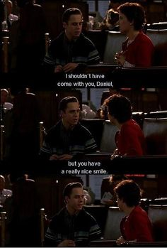 The Other Sister movie quotes Sisters Movie, Favorite Quotes, Best Quotes, The Sweetest Thing Movie, The Other Sister, Tv Tropes, Movie Lines, Comedy Films, Classic Films