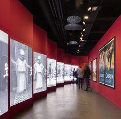 Charlie Chaplin Museum / Itten+Brechbühl