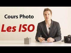 Apprendre la photo - Comprendre et Régler les ISO - YouTube
