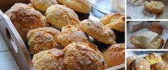 Silně čokoládové CRINKLES   NejRecept.cz Bread Recipes, Real Food Recipes, Snack Recipes, Cooking Recipes, Snacks, Good Food, Yummy Food, Bread And Pastries, No Cook Meals