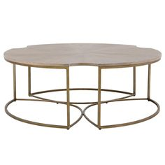 Gabby Zelda Coffee Table | Coffee & Cocktail Tables | Living Room | Furniture | Candelabra, Inc.