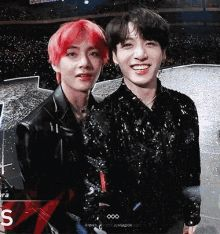 The perfect Vkook Jungkook Taehyung Animated GIF for your conversation. Discover and Share the best GIFs on Tenor. Bts Taehyung, Bts Bangtan Boy, Namjoon, Taekook, Jung Hoseok, Vmin, Got7, K Pop, Park Jimim