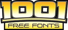 Free Fonts & How To Download and Install Them! - Or so she says...