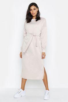 Tall Dresses, Dresses For Work, Tall Clothing, Clothing Ideas, Sweat Dress, Tennis Dress, Fashion Night, Girl Fashion, Perfect Wardrobe