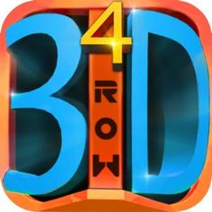 Free 4 IN A 3D ROW Android Game from Amazon - http://getfreesampleswithoutsurveys.com/free-4-in-a-3d-row-android-game-from-amazon