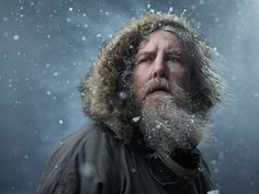 Blizzard Portraits on Behance