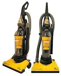 Oreck XL Upright Vacuum Cleaner 40th Anniversary Edition