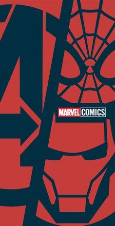 anime and logo Captain Marvel, Marvel Avengers, Marvel Fan Art, Marvel Dc Comics, Marvel Heroes, Marvel Logo, Disney Marvel, Marvel Characters, Marvel Movies