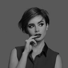 20 Pixie cortes de cabelo para mulheres à moda  #cabelo #CelebridadePixiePenteado #Cortes #cortesPixie #moda #mulheres #para #Pixie