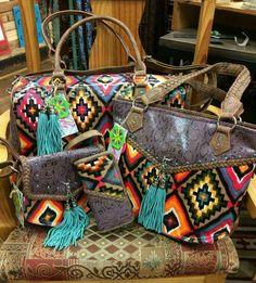 Hippy bag!