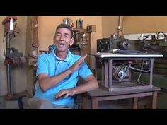 Motor, Youtube, Log Saw, Tool Box, Tools For Working Wood, Homemade Tools, Woodwind Instrument, Woodworking, Tools