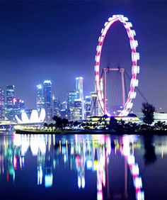 The Chopras are renowned nationwide and abroad for their experience and expert advises in the global education sector. Their expert consultants will help you understand more about Singapore, best universities in Singapore, and their scopes.