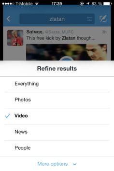 Twitter verbessert seine Suchmaschine