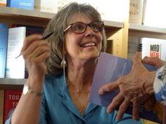 Follow the River Home publication launch, Bookworks, Albuquerque NM, April 14, 2016