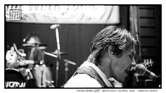 Photo 294 of 365  Taylor Hanson 2007 - Soundcheck, The Walk Tour - Toronto, Canada    This is a pic of Taylor during soundcheck on the Walk Tour in Canada. Canadian Fans, does anyone have a favorite moment at a Canadian show? Tell us about it    #Hanson #Hanson20th